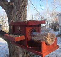 Squirrel/Bird Feeder