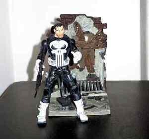 Punisher Marvel Legends
