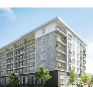 Assignment - 2 BDRM+ 2 BATH +1 Parking & 2 Years Rent Guaranteed