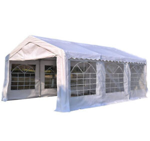13' x 20' heavy duty Patio Tent event gazebo wedding tent