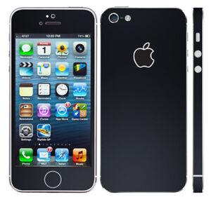 IPHONE 5 32GB UNLOCKED SMARTPHONE