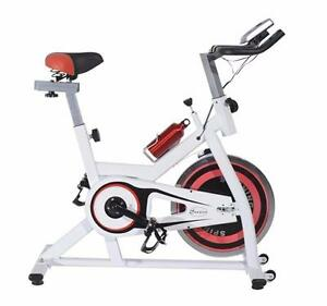 Spin Exercise bicycle / Indoor Spin Exercise Bicycle / Exercise fitness bike Machine / Home Gym