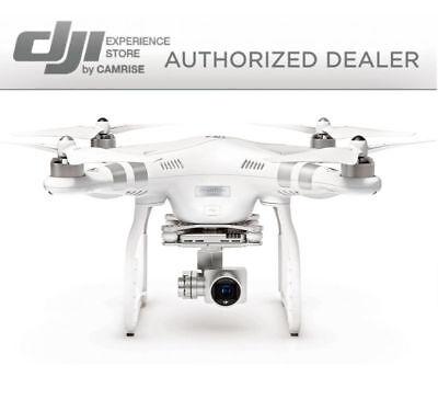 DJI Phantom 3 Advanced Quadcopter RC Drone with 2.7K HD Video Camera GPS FPV New