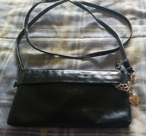 Ladies Small Purse with removable shoulder strap
