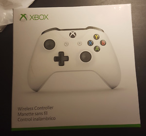 BRAND NEW never opened Xbox One Controllers