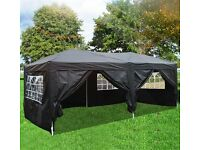 6M X 3M Gazebo Party Tent Hire