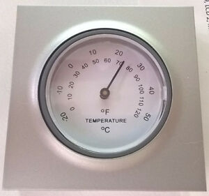 Desktop Thermometer