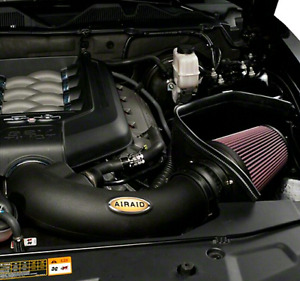 2011 to 2014 Mustang GT Airaid Race CAI