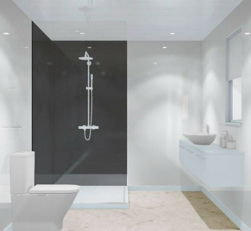 Acrylic Wet Wall Panels Shower Kitchen Bathroom Wetwall Sheets Panelling In Dundee Gumtree