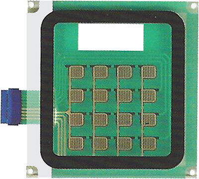 Gilbarco Advantage Legacy R20266-g3 Preset Keypad