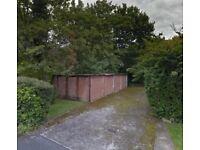Garage in Manchester, M20, Manchester (SP42521)