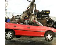SCRAP MY CAR MANCHESTER!! SCRAP MY CAR SALFORD!! SCRAP CARS WANTED!!