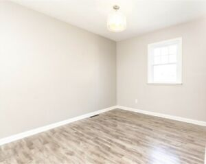1BR ALL INCLUSIVE newly renovated home — minutes from MSVU!