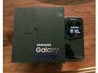 Samsung Galaxy S7 Edge 32GB unlocked any network ***Brandnew condition in box***100% original phone