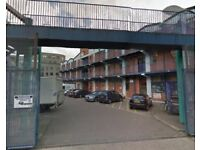 Secure Parking Space in Hackney, E8, London (SP42844)