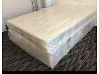 BEST DEALS EVER NEW DIVAN BEDS ALL SIZES SINGLE DOUBLE KING