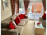 Static caravan for sale on Dog Friendly Holiday park near the Lake District / 12 MONTH SEASON!!!