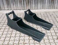 Baggerspaten MS03 (INKL MWST) Powerspaten Spaten Minibagger SW03 Bayern - Wettringen Vorschau