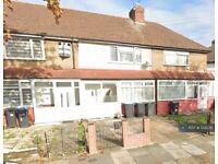 2 bedroom house in Marlborough Road, London, N9 (2 bed) (#1242311)