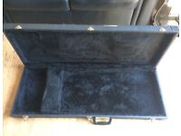 Vintage Electric Guitar Case *high quality*