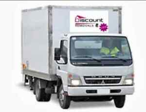 Furniture removals and delivery ebay or gumtree item pick up Hampton Bayside Area Preview