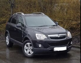 2014 Vauxhall Antara 2.2 cdti 163bhp
