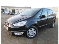 Ford Galaxy 2012 (12reg) Diesel, Automatic, One Year PCO & MOT, Drive well, lose speed / Power.