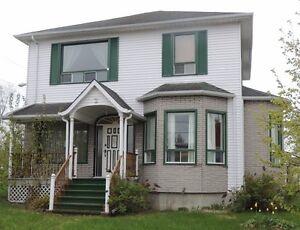Duplex - à vendre - Lorrainville - 21945602