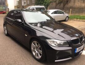 BMW 3 series E90 320d M Sport Saloon Auto