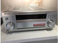 Pioneer VSX2014i Multi Device Surround Amplifier