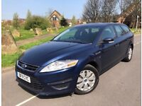 2011 FORD MONDEO EDGE 2.0 TDCI 6 SPEED ESTATE # cheap insurance model#2 owners