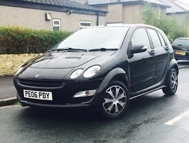 2006 SMART FORFOUR - FREE DELIVERY - WARRANTY AVAILABLE