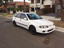 LOOKING FOR A WHITE OR BLUE SSS N15 Enfield Burwood Area Preview
