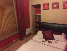 1 bedroom flat to rent (183 Great northern road)