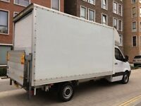 CHEAP BIG VAN – Man & Van Hire Covering Oldham and Manchester (We've Seen it All) FREE Loading Help