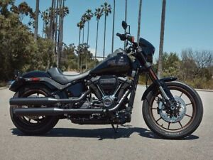 HARLEY-DAVIDSON LOWRIDER-S MY2020 114CU/IN Orana Albany Area Preview