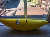 banana toy