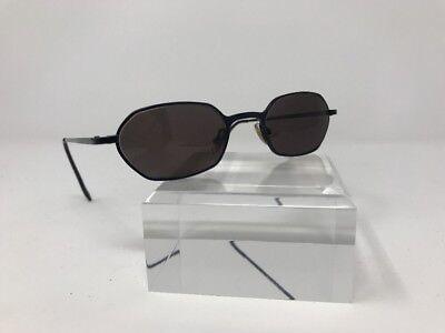 Jones New York Eyeglasses JNS 220 48-20-145 Blue Flex Hinge 3292
