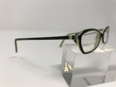 Bebe Eyeglasses Eye Candy 51-16-135 Black Fade Plastic Frame Full Rim (Bebe Eyes Eye Candy)