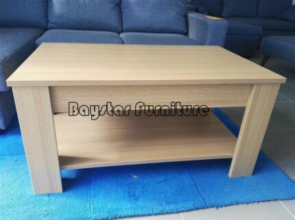 Brand New Modern Coffee Table Living Room Centre Table