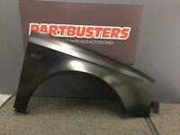 AUDI A4 B7 2004 - 2008 WING DRIVER SIDE RIGHT O/S NOT FOR COUPE- PARTBUSTERS
