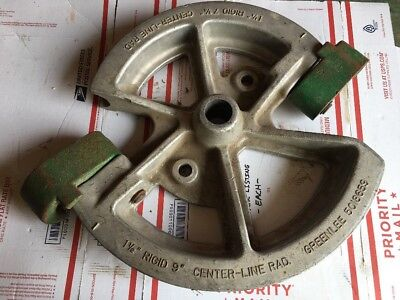 Greenlee 1818 Mechanical Bender Shoe 114-112 Rigid Conduit 5018659 5397
