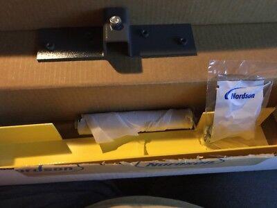 Nordson Bracket Mounting Rail For Equipment Model 288828