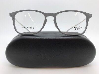 RAY BAN RB 8953 8026 EYE GLASSES FRAMES EYEWEAR 54-17-140 NEW W. CASE!!!