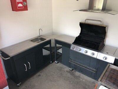Outdoor Küche Kansas 4 Sik : Gasgrill küche lohnt es sich zu kaufen online shopping der