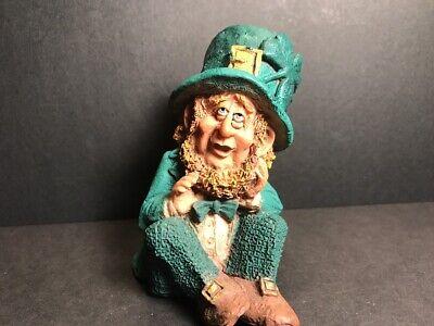 Authentic Blarney Stone Leprechaun Luck Of The Irish