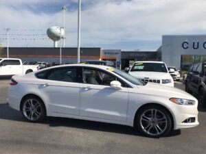 2016 Ford Fusion w/extended warranty, maintenance pkg