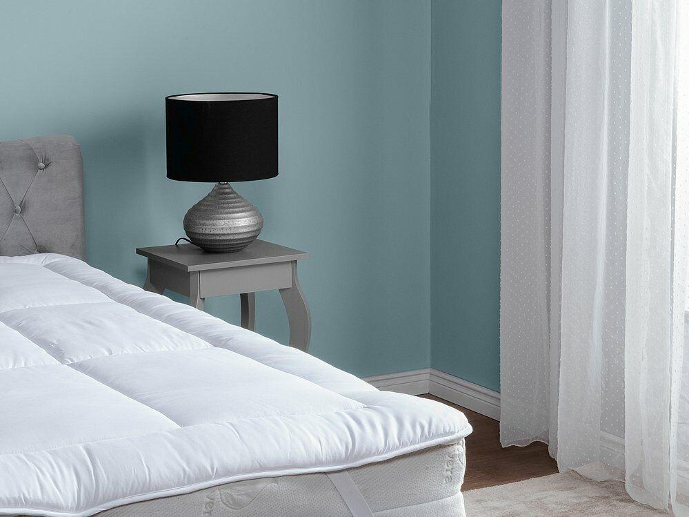 Surmatelas / alèse - 1 personne - 80 x 200 cm confort canapé banquette clic clac