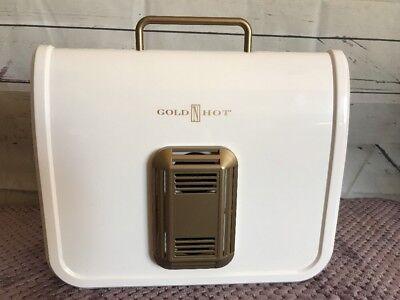 Belson Gold 'N Hot Professional Ionic Soft Jumbo Bonnet Hair Dryer GH3985