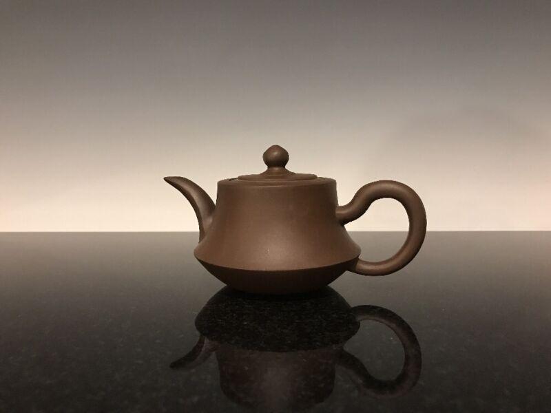 A Chinese Yixing Zisha Style Teapot